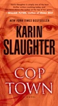 Cop Town book summary, reviews and downlod