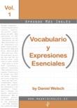 Aprende más Inglés: Vocabulario y expresiones esenciales book summary, reviews and download