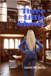 Three Little Ghosts book summary, reviews and downlod