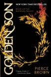 Golden Son book summary, reviews and download