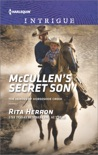 McCullen's Secret Son book summary, reviews and downlod