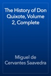 The History of Don Quixote, Volume 2, Complete book summary, reviews and downlod