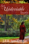 An Undeniable Secret (Amish Secrets - Book 4) book summary, reviews and downlod