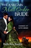 The Bargain Mail Order Bride book summary, reviews and downlod