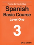 FSI Spanish Basic Course 3 book summary, reviews and downlod