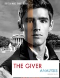 THE GIVER book summary, reviews and download
