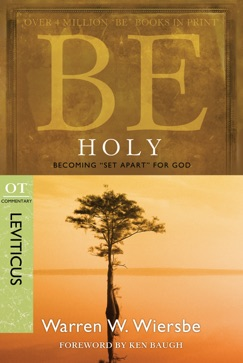 Be Holy (Leviticus) E-Book Download