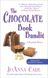 The Chocolate Book Bandit book summary, reviews and download