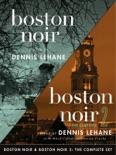 Boston Noir & Boston Noir 2: The Complete Set book summary, reviews and downlod