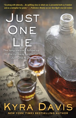 Just One Lie E-Book Download