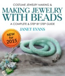 Costume Jewelry Making & Making Jewelry With Beads : A Complete & Step by Step Guide book summary, reviews and download