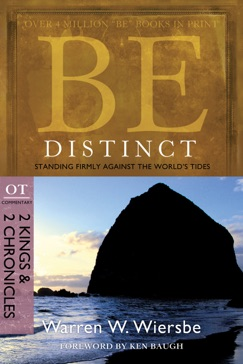 Be Distinct (2 Kings & 2 Chronicles) E-Book Download