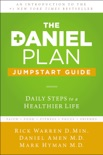 The Daniel Plan Jumpstart Guide book summary, reviews and downlod