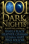 1001 Dark Nights: Bundle One book summary, reviews and downlod