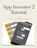 App Inventor 2 Tutorial book summary, reviews and download