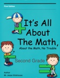 It's All About The Math book summary, reviews and download