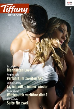 Tiffany Hot & Sexy Band 46 E-Book Download