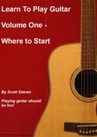 Learn to Play Guitar book summary, reviews and download