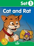 Budding Reader Book Set 1: Cat and Rat book summary, reviews and download