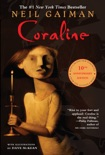 Coraline 10th Anniversary Edition book summary, reviews and download