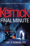 The Final Minute book summary, reviews and downlod