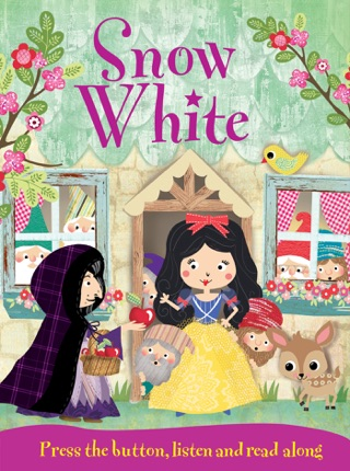 Snow White by Igloo Books Ltd book summary, reviews and downlod