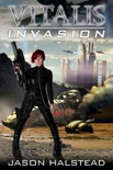 Invasion book summary, reviews and download