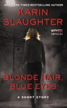 Blonde Hair, Blue Eyes book summary, reviews and downlod