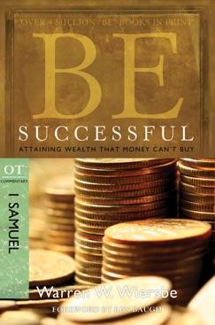 Be Successful (1 Samuel) E-Book Download