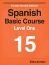 FSI Spanish Basic Course 15