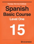 FSI Spanish Basic Course 15 book summary, reviews and download