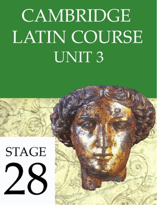 Cambridge Latin Course Unit 3 Stage 28 textbook download