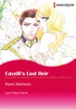 Cavelli's Lost Heir book summary, reviews and downlod