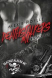 Deathstalkers MC Box Set Books 1-3 book summary, reviews and download