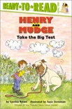 Henry and Mudge Take the Big Test book summary, reviews and download