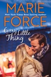 Every Little Thing (Butler, Vermont Series, Book 1) book summary, reviews and downlod