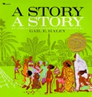 A Story, a Story book summary, reviews and download