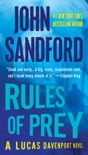 Rules of Prey book summary, reviews and downlod