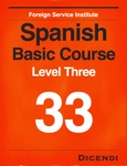 FSI Spanish Basic Course 33
