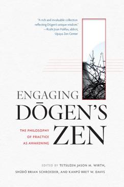 Engaging Dogen's Zen E-Book Download