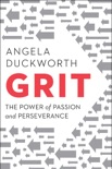 Grit book summary, reviews and download