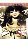 Summer Sins book summary, reviews and downlod