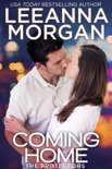 Coming Home: A Sweet, Small Town Romance book summary, reviews and downlod