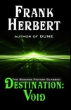 Destination: Void book summary, reviews and downlod