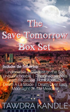The Save Tomorrow Collection Box Set E-Book Download