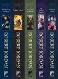 The Wheel of Time, Books 5-9 book summary, reviews and downlod