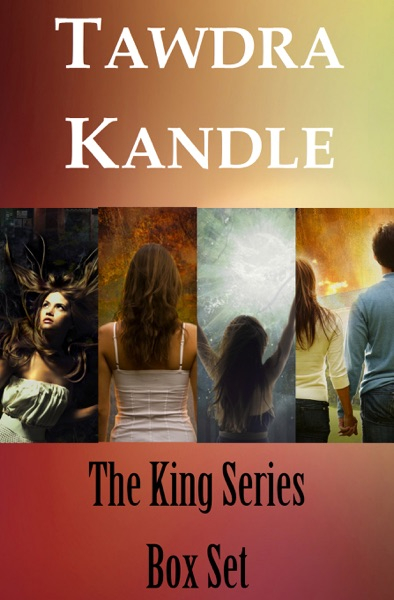 The King Quartet Box Set by Tawdra Kandle Book Summary, Reviews and E-Book Download