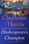 Shakespeare's Champion book summary, reviews and downlod
