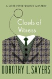 Clouds of Witness book summary, reviews and downlod