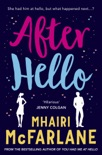 After Hello book summary, reviews and download
